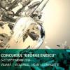 George Enescu, omagiat la 133 de ani de la naştere, sub auspiciile festivalului care-i poartă numele