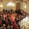 Dialogul muzical – pe primul plan la Academia Sighişoara