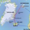 Clujeni în expediţie spre Polul Nord