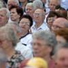 Numărul pensionarilor îl depăşeşte semnificativ pe cel al angajaţilor