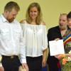 Suedezii se căsătoresc la… Tureni
