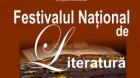Festivalul Naţional de Literatură