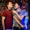 Dacă treceţi prin Bucureşti…: La TNB: BUTOIUL CU PULBERE – un nou spectacol în regia lui Felix Alexa