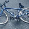 Biciclist rănit grav într-un accident produs la Gilău. Accident rutier şi pe strada Plopilor