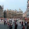 Bruxelles, note de drum