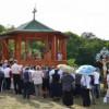 Cerc preoţesc şi pelerinaj, organizate de Parohia Dej II