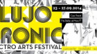 CLUJOTRONIC. Electro Arts Festival