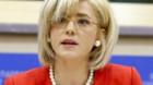 Corina Creţu, despre portofoliul Politicii Regionale: Este un mare succes şi o dovadă de încredere pentru România