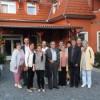 Armenii şi-au dat întîlnire la Frumoasa