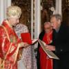 Distincţii pontificale pentru preoţi şi credincioşi ai Eparhiei de Cluj-Gherla