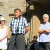 Castelul Bánffy din Bonţida a mai bifat două zile de sărbătoare