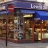 """Note de călătorie: """"Leonidas"""", o dulce victorie a ciocolatei belgiene"""