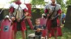 Dacii şi romanii s-au înfruntat, din nou, la Zalău