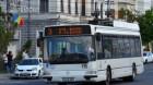 La Cluj-Napoca autobuzele au fost transformate în troleibuze în urmă cu 10 ani