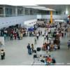 """Trafic aerian record înregistrat pe Aeroportul Internaţional """"Avram Iancu"""" Cluj în"""