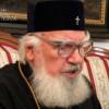 Mitropolitul Bartolomeu este internat în spital