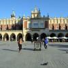 La Cracovia: LEGĂNÎND FRUMUSEŢI AUTUMNALE, COLORATE AMURGURI…
