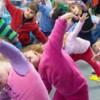 Exerciţiile fizice înainte de şcoală îi pot face pe copii mai atenţi la cursuri
