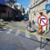 PSD: Strada Croitorilor, ciuruită de nepăsarea primarului Emil Boc