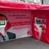 PSD Cluj-Napoca reclamă acte de vandalism asupa materialelor electorale cu Victor Ponta