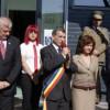 """Moment inaugural la Şcoala Gimnazială """"Avram Iancu"""" din Dej"""