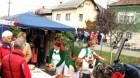 Festivalul măceşelor la Sîncraiu