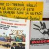 Supravieţuitori ai Holocaustului revin la Huedin