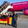 """Aeroportul Internaţional """"Avram Iancu"""" Cluj a inaugurat zborul spre Nuremberg"""
