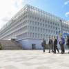 Sala Polivalentă din Cluj-Napoca a fost dată în folosinţă