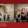 Eveniment discografic. Lansare de CD. Ansamblul FLAUTO DOLCE  şi muzica veche din spaţiul românesc