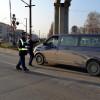 IPJ Cluj: 24 de accidente rutiere la trecerile nivel cu calea ferată, în primele nouă luni ale anului