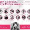 Conferinţă pentru mame, la Cluj-Napoca