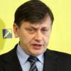 Antonescu: Este vital pentru Ponta şi PSD să rămînă la guvernare