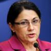 Preşedintele Iohannis a semnat decretul privind numirea Ecaterinei Andronescu în funcţia de ministru al Educaţiei