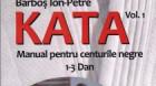 Cartea sportivă: KATA