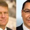 BEC – rezultate finale: Iohannis – 54,43%, Ponta – 45,56%