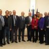 Sub semnul cooperării ştiinţifice româno-germane: Delegaţie a Universităţii Tehnice din Cluj-Napoca la Universitatea Tehnică Braunschweig