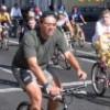 Marşul bicicliştilor clujeni – ediţia noiembrie 2014