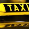 Taximetriștii din zona aeroporturilor, verificați de polițiști
