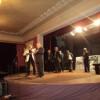 Scriitori clujeni – pe podium la Chişinău