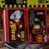 IGPR: Peste 5.600 de articole pirotehnice confiscate