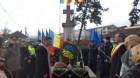 La Floreşti, Sărbătoarea naţională a fost dominată de componenta sportivă şi cultural – artistică