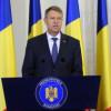 Iohannis: Urez tuturor Crăciun binecuvîntat, încredere în viitor şi speranţă în viaţă copiilor României