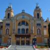 Ministerul Culturii – solicitat să salveze clădirea Operei Naţionale Române din Cluj-Napoca