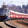 Conductor de tren cercetat de poliţişti pentru falsificare a 30 de bilete de călătorie
