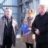 Sistemul Integrat de Management al Deşeurilor în judeţul Cluj – Vizite de ochii presei