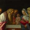 Tăierea Împrejur a Domnului sau Circumciziunea – tablou de Giovanni Bellini la National Gallery din Londra