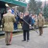 """Fostul şef al Diviziei 4 Infanterie """"Gemina"""", Adrian Tonea, promovat adjunct al şefului SMG"""