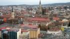 """Rămîne cum am stabilit: Locuim şi trăim în Cluj-Napoca, """"urmaşul"""" oraşului Napoca, ridicat la rang de municipiu încă din anul 124, de împăratul Hadrian"""