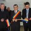 Un nou moment inaugural la Spitalul Municipal Dej